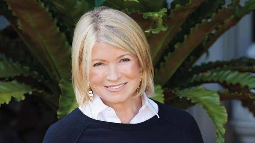 Martha Stewart heads to Birmingham Oct. 5 for Antiques at The Gardens